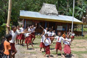 Flores Schoolproject